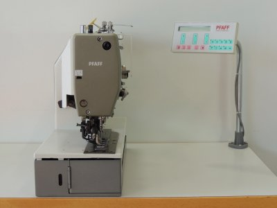 used PFAFF 3119-2/51 - Sewing