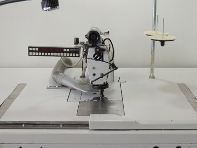 used DURKOPP-ADLER 739-23-1 - Sewing