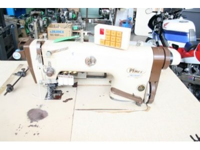 used Pfaff 3823 - Sewing