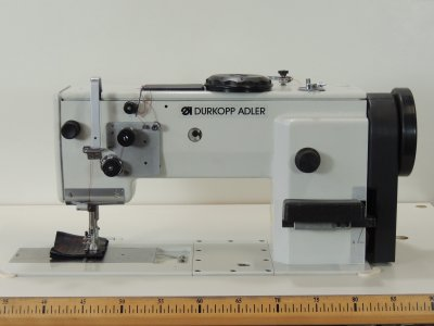 used Durkopp Adler 767-G2-373 - Sewing