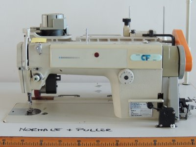 used Brother 755 Puller - Home