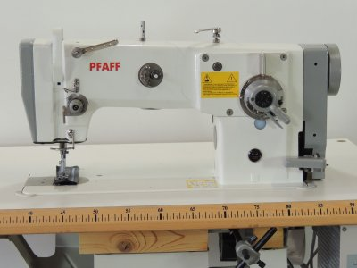 used PFAFF 938 - Home