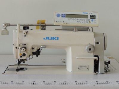 used JUKI DMN-5420-N-7 - Sewing