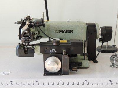 MAIER 252-12 usata Macchine per cucire