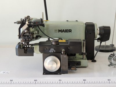 used MAIER 252 - Sewing