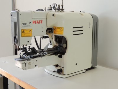 used PFAFF 3306-8/01 - Sewing