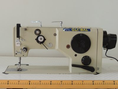 used GLOBAL-ZZ-567-TD - Sewing