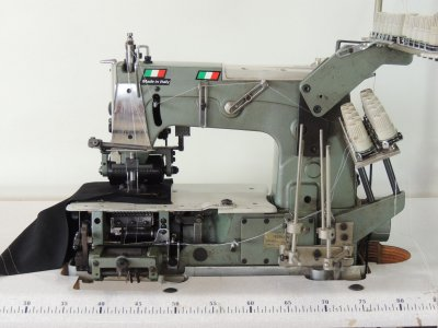 used KANSAY 1412-PQ - Sewing