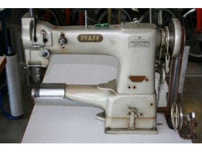 used Pfaff 390-U-12 - Sewing