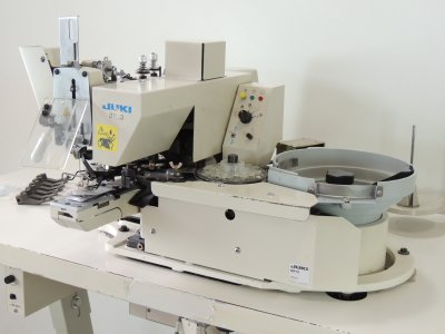 used JUKI MB-1800-A-BR-10 - Sewing