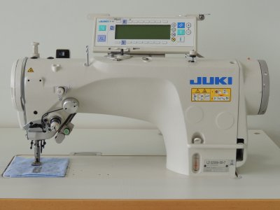 used JUKI LZ-2290-A-SR-7 - Sewing