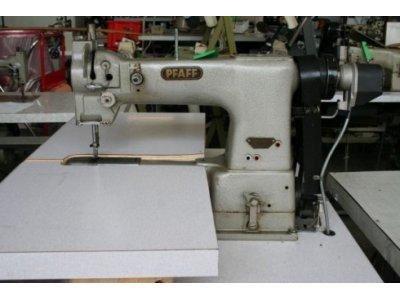 used Pfaff 390 U 12 - Sewing