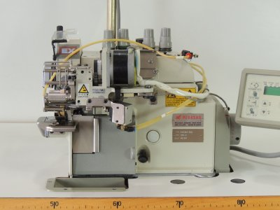 used PEGASUS EX-5104-52-D/333x4/MC301/GF120 - Sewing