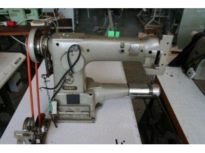 Pfaff 390-U-12  usata Macchine per cucire