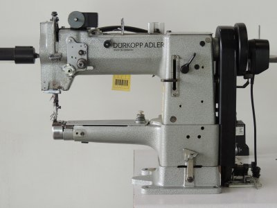 used Durkopp Adler 69-FA-373 - Sewing