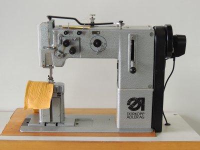 used Durkopp Adler 268-273 - Sewing