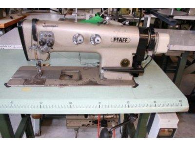 Pfaff 442-900  usata Macchine per cucire