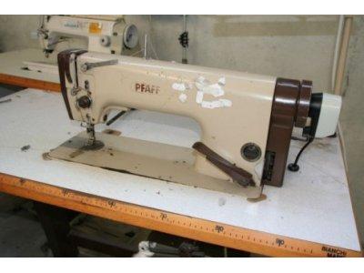 used Pfaff 463-900 - Sewing