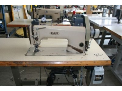 Pfaff 463-900 Puller usata Macchine per cucire