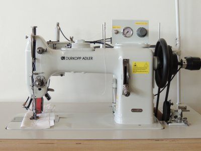 used DURKOPP-ADLER 166 - Products wanted