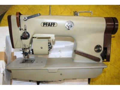 Pfaff 481-731-900 usata Macchine per cucire