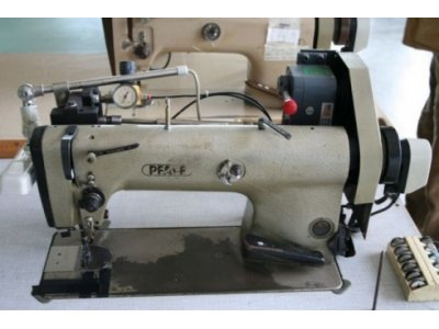 Pfaff 481-900 Vibemacc  usata Macchine per cucire