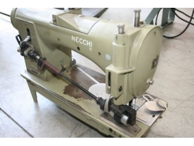 used Necchi 471 - Sewing