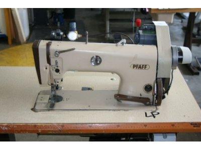 Pfaff 481-900 Puller usata Macchine per cucire