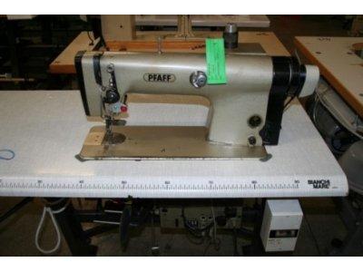Pfaff 481-900-910-911 usata Macchine per cucire
