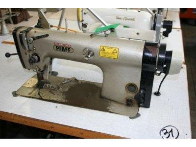 used Pfaff 483-748-900 - Sewing