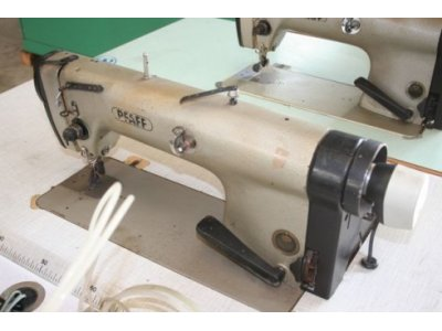 used Pfaff 483-944-900 - Sewing