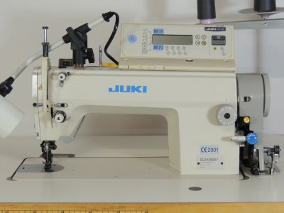 used JUKI DLU-5490-N-7 - Sewing