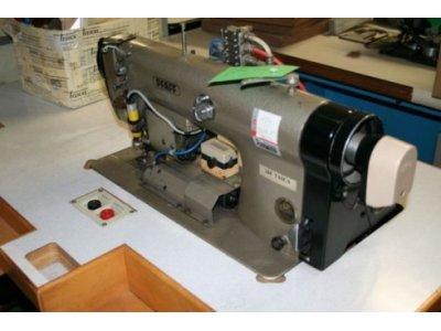 Pfaff 483 Rem - Pattine usata Macchine per cucire