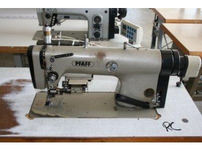 Pfaff 483 RIGOMAC x Pattine usata Macchine per cucire