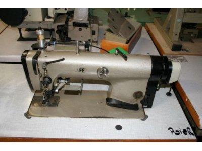Pfaff 483 Pattine - Rigomac usata Macchine per cucire