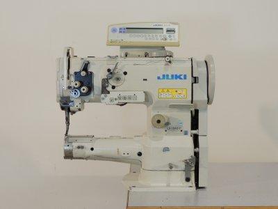 JUKI LS-1342-7 usata Macchine che cerchiamo