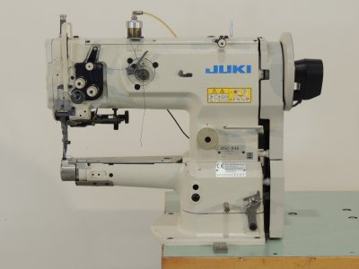 JUKI DSC-245 usata Macchine che cerchiamo
