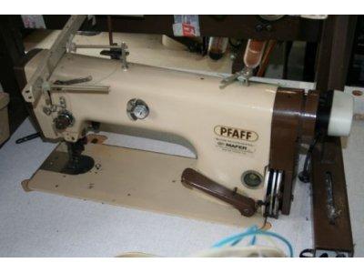 Pfaff 487-900 usata Macchine per cucire