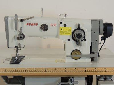 used Pfaff 938-900 - Sewing