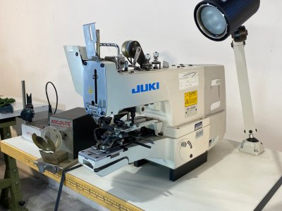 used Juki MB - 1800 - Products wanted