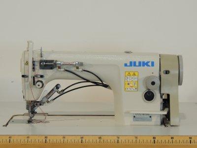 used JUKI DDL-8700 - Sewing