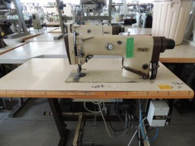 used Pfaff 487-900-910-911 - Sewing