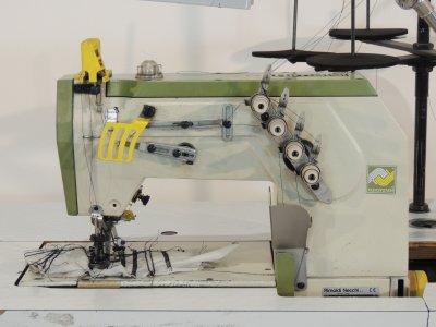 used RIMOLDI F-68-00-2MD-31-183-81 - Sewing