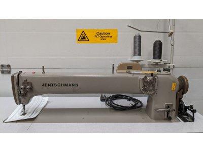 used Jentschmann 217 - Sewing