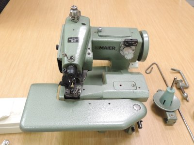 used MAIER 211 - Sewing