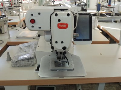 used BRUCE - T1906GS-D - Sewing