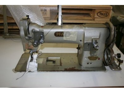used Pfaff 541-6/1 BSN 10 - Sewing