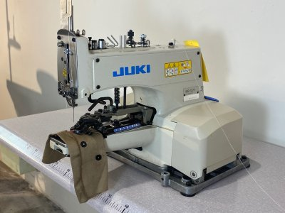 used JUKI MB-1377 - Sewing