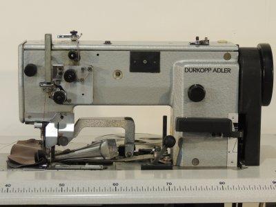 used DURKOPP-ADLER 467-AE-73 - Sewing