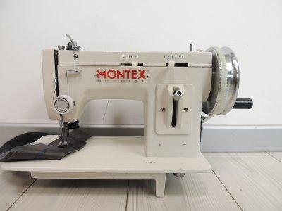 used MONTEX SW-518-ZZ - Home